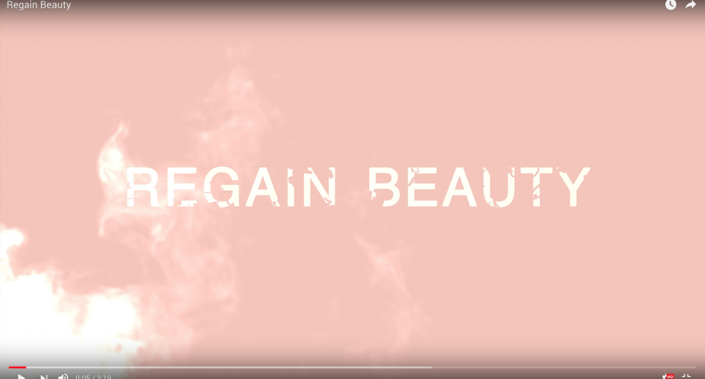 Regain Beauty