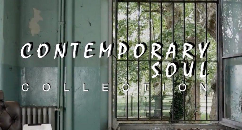 Contemporary Soul